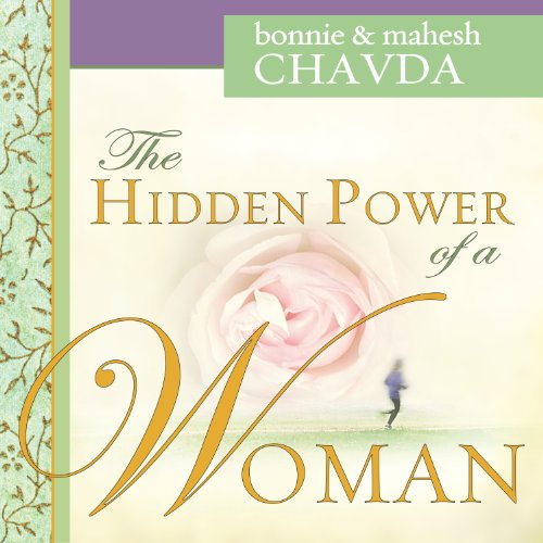 The Hidden Power of a Woman audiobook cover art