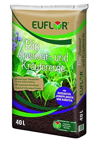 EUFLOR -  Euflor 40 L Bio