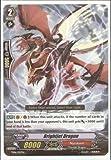 Cardfight!! Vanguard TCG - Brightjet Dragon (TD06/007EN) - Trial Deck 6: Resonance of Thunder Dragon by Cardfight!! Vanguard TCG