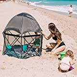Baby Delight Go With Me Eclipse Portable Playard (Canopy...