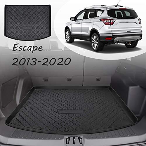 cargo mat ford escape - 7