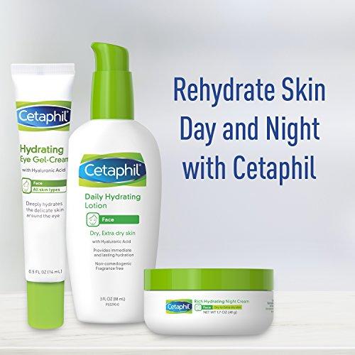 51e69eakVHL - Cetaphil Hydrating Eye Gel Cream, 0.5 oz