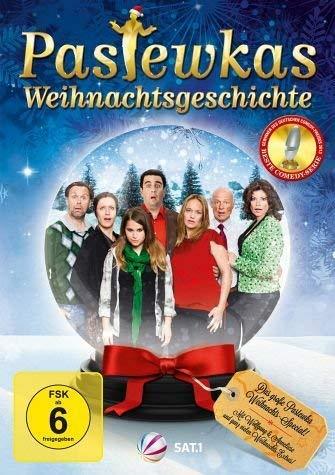 Pastewka - Pastewkas Weihnachtsgeschichte
