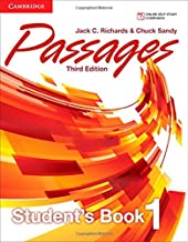 passages 3rd edition