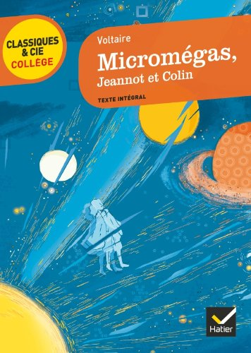 Micromégas: suivi de Jeannot et Colin