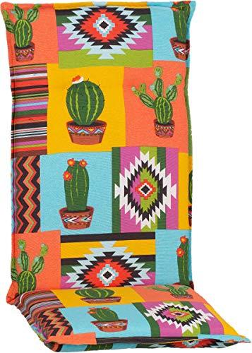 Beo Gartenmöbel Auflage Mexiko für Hochlehner BE912 Tijuana