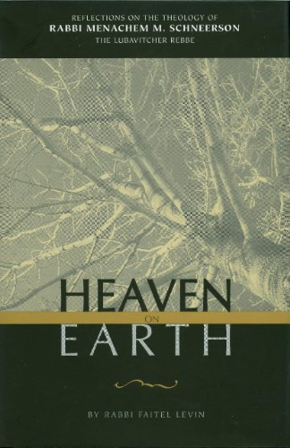 Heaven on Earth (English Edition)
