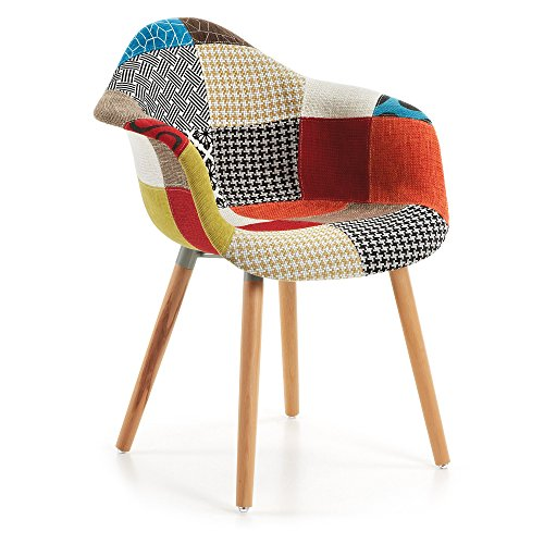 Sillon Patchwork Marca Kave Home