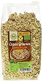 SOLNATURAL Copos DE Avena Gruesos SIN Gluten Bio 500 g, No aplicable