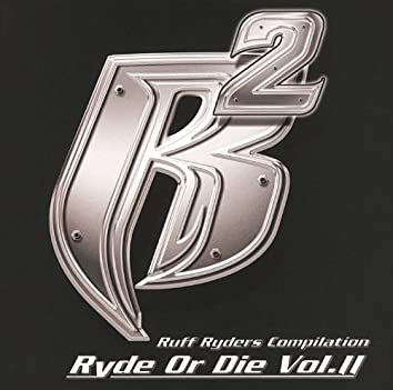 Ryde Or Die, Vol. 2