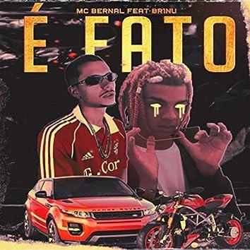 É Fato (feat. Br1nu)