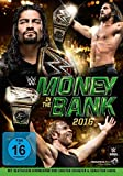 WWE - Money in the Bank 2016 [Alemania] [DVD]