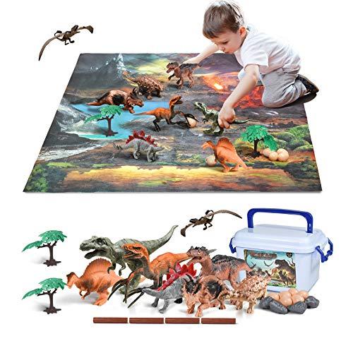 Lego Dinosaurio  marca TOMMYHOME
