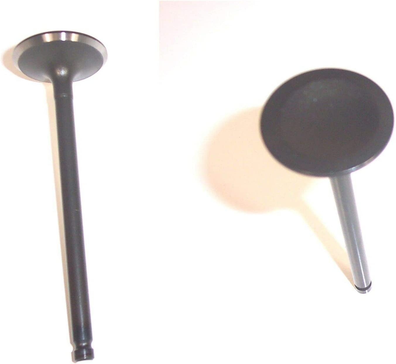 Replacement Engine Intake Valves 12 Spring new work Valve-SOHC Max 72% OFF