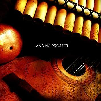 Adn Proyecto Andino