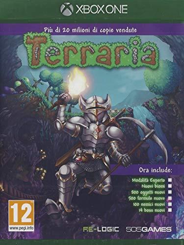 Terraria 1.3 [Xbox One]