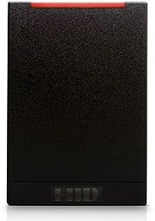 HID iCLASS SE R40 Smart Card Reader - 920NTNNEG00000