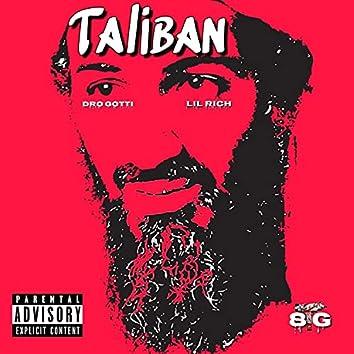 Taliban (feat. 8TG Lil Rich)