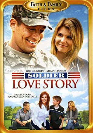 Soldier Love Story [Import]