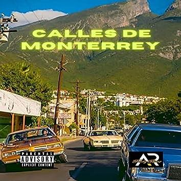 Calles de Monterrey