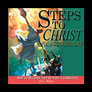 Steps to Christ for a Sanctified Life cover art