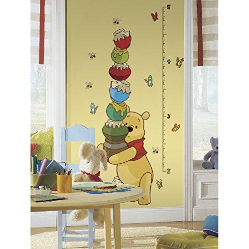 Toise Adhésive Disney Winnie l'ourson - Pooh