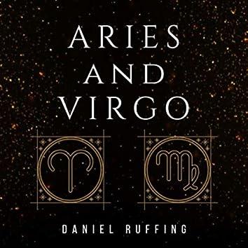 Aries and Virgo