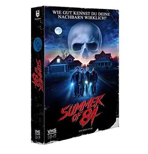 Summer of 84 - Retro Edition im VHS-Look [Blu-ray]
