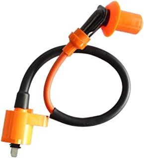 Ketofa Gy6 50cc 125cc 150cc 250cc Scooter Moped High Performance Racing Ignition Coil