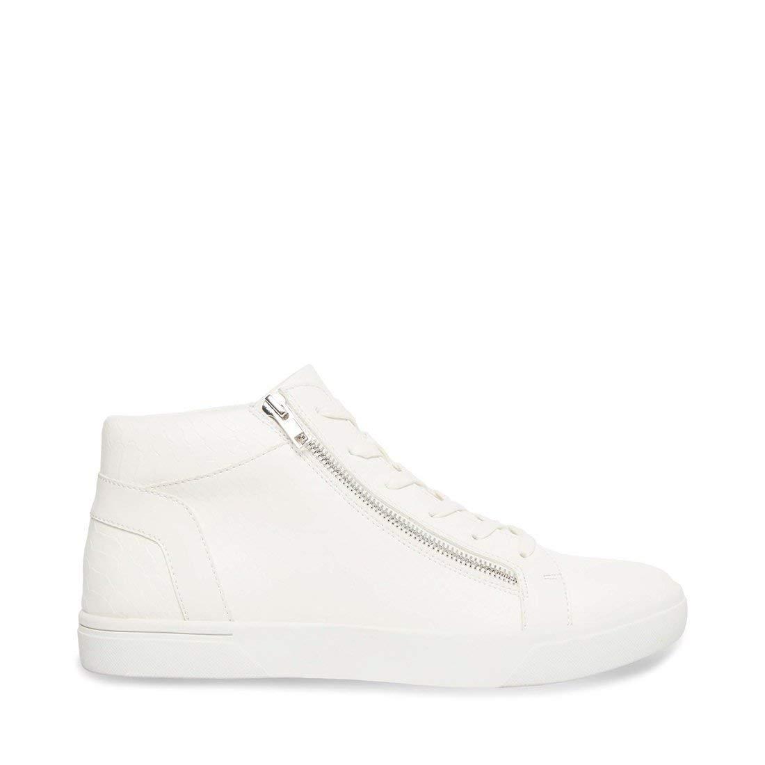 Steve Madden Rayne Sneaker White
