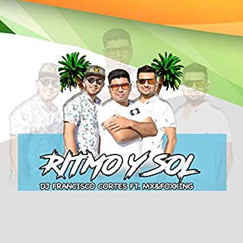 Ritmo Y Sol (feat. Mx, Foxking)