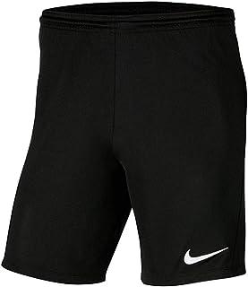 Nike Mäns park Iii Short Nb