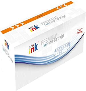 Starink Compatible Toner Cartridge for CF217A 17A for LaserJet pro M102/MFP M130, Page Yield - 1,600