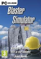 Blaster Simulator (PC) (輸入版)