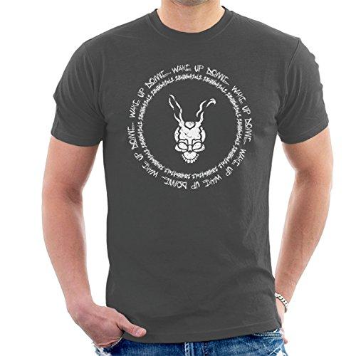 Wake Up Donnie Darko Men's T-Shirt