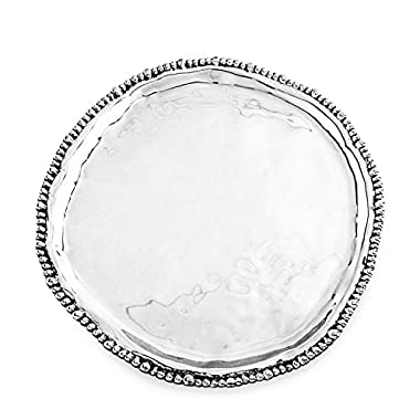 Beatriz Ball_6232 Serving Platters, Metallic