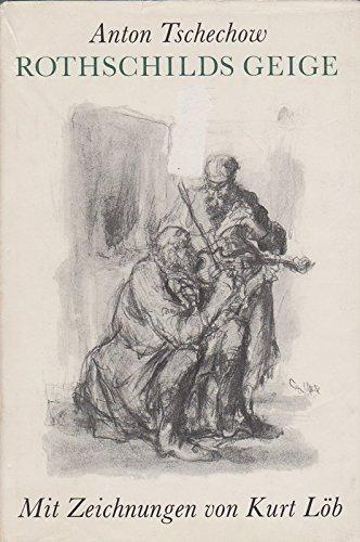 Rothschilds Geige. Erzählungen