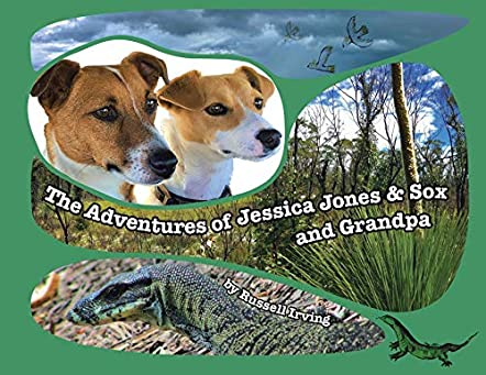 The Adventures of Jessica Jones & Sox and Grandpa
