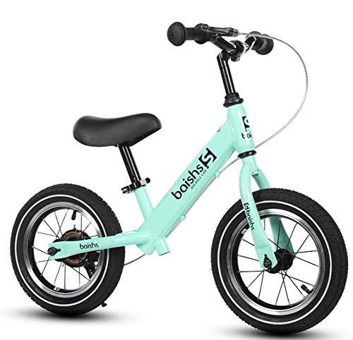 Archer Balance Bike 2-6 Jaar Oud kind fiets Jongens & Meisjes Geen Pedaal Sport Kinderen Entertainment Training Tool