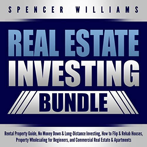 Real Estate Investing Bundle Titelbild