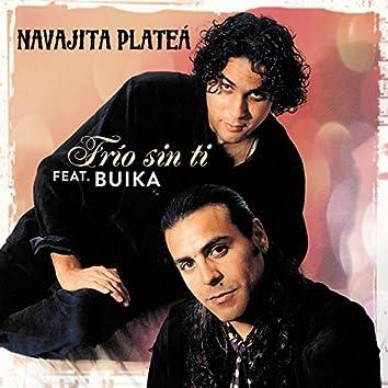 Frío sin ti (feat. Buika)