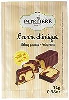 Origine : France Idéale pour pâtes à cake, génoises, biscuits Aide à la pâtisserie et aux desserts