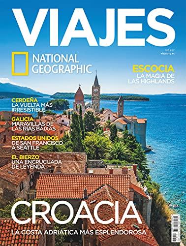 Viajes National Geographic # 257 | Agosto 2021 (Viajes NG)