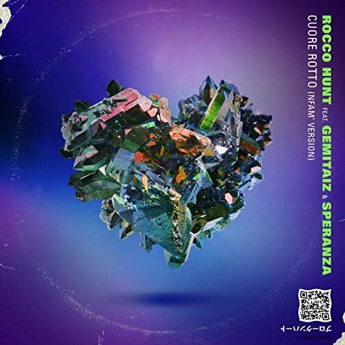 Rocco Hunt feat. Gemitaiz & Speranza