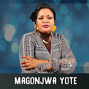 Magonjwa Yote