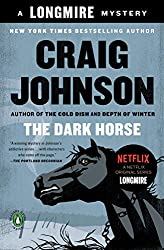 Cover of The Dark Horse