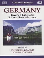 Musical Journey: Germany - Bavarian Lakes & Schlos [DVD] [Import]