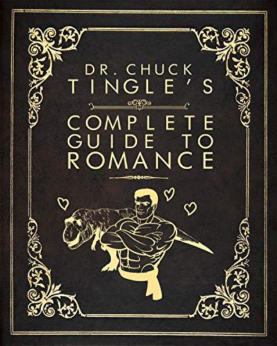 Dr. Chuck Tingle