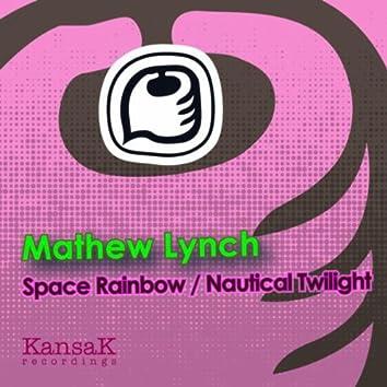 Space RainBow EP