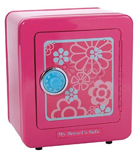Schylling My Secret Safe with Alarm